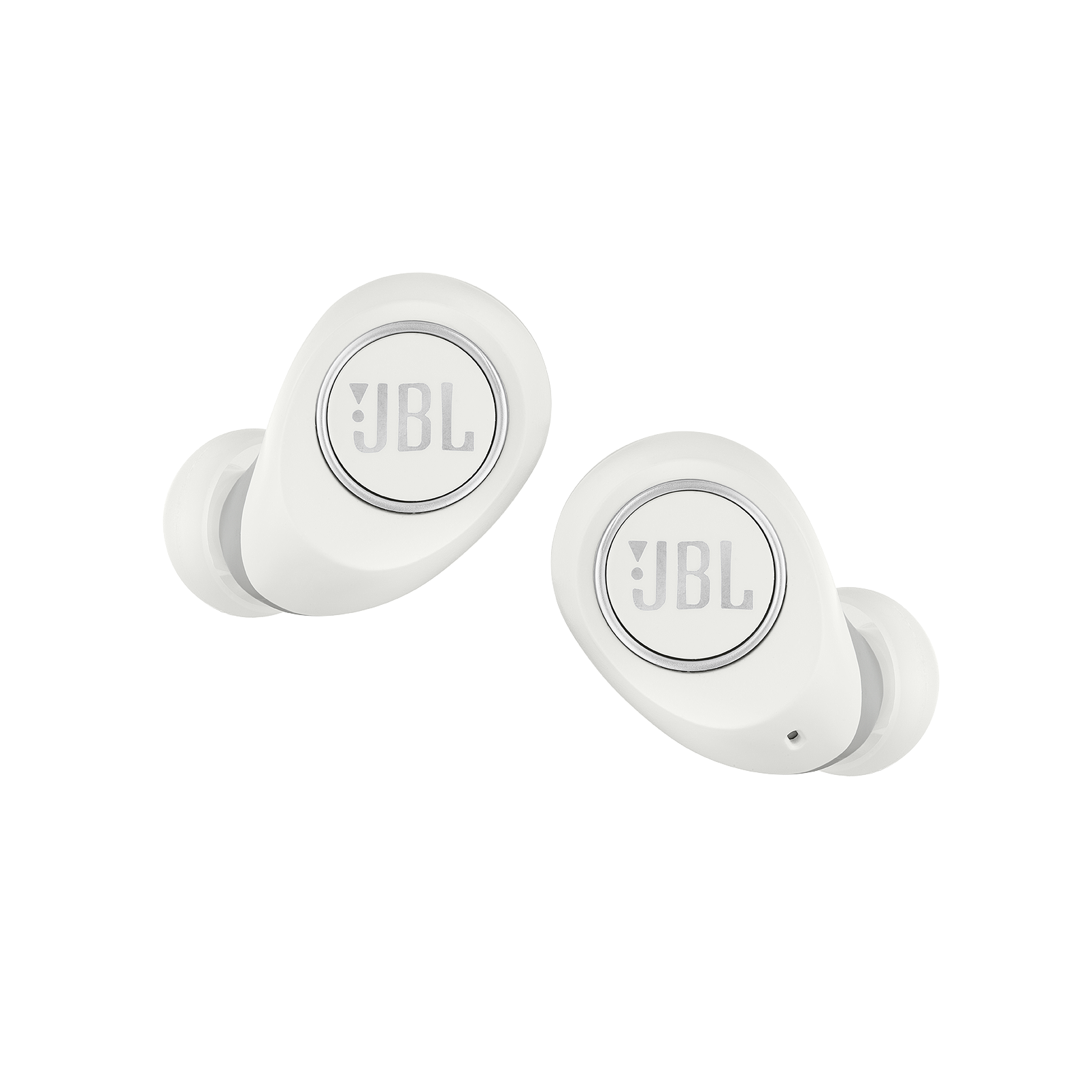 JBL Free X ear buds replacement Kit - White - JBL FREE replacement units - Detailshot 2