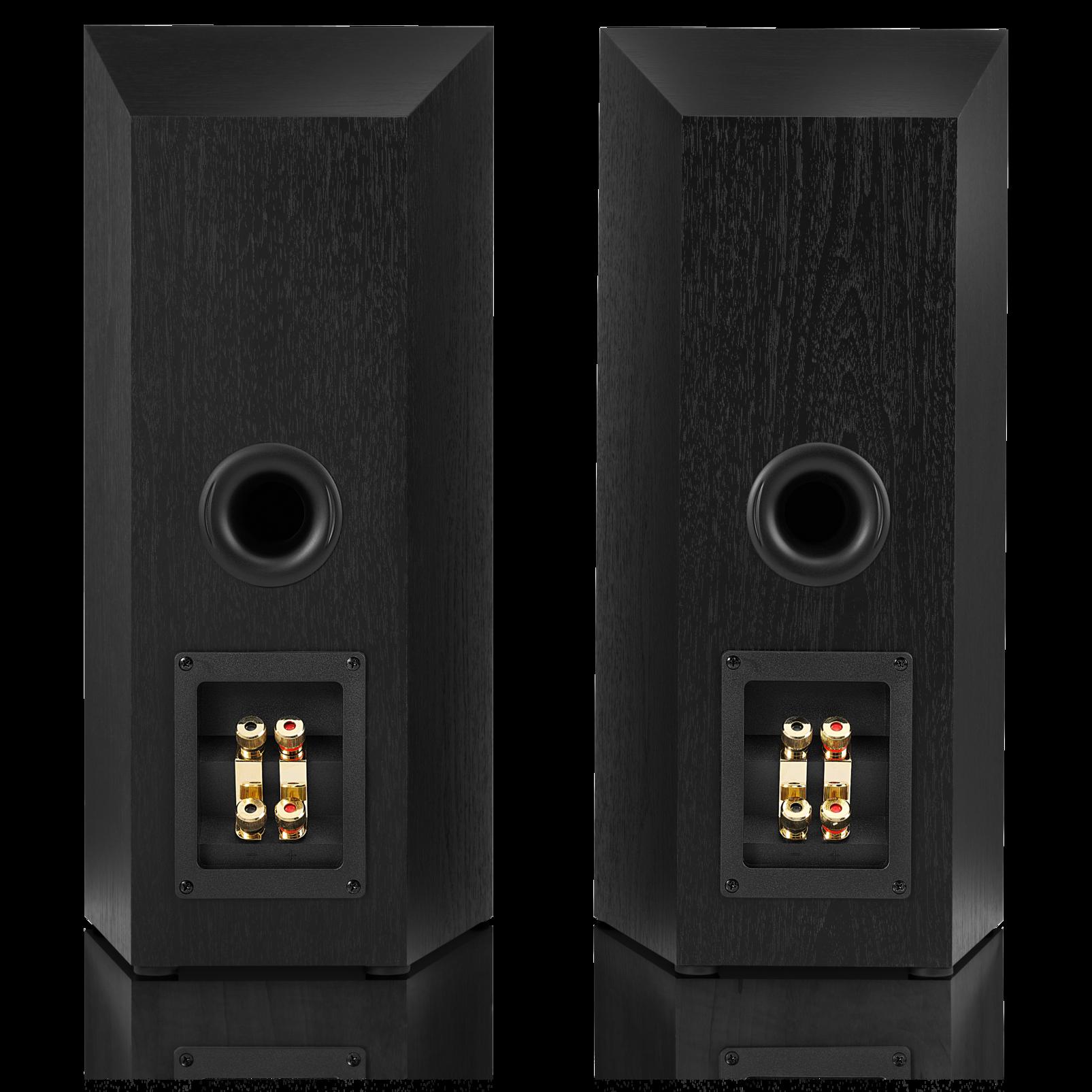 Jbl Home Speakers >> Studio 530 Professional Quality 125 Watt Bookshelf Speakers