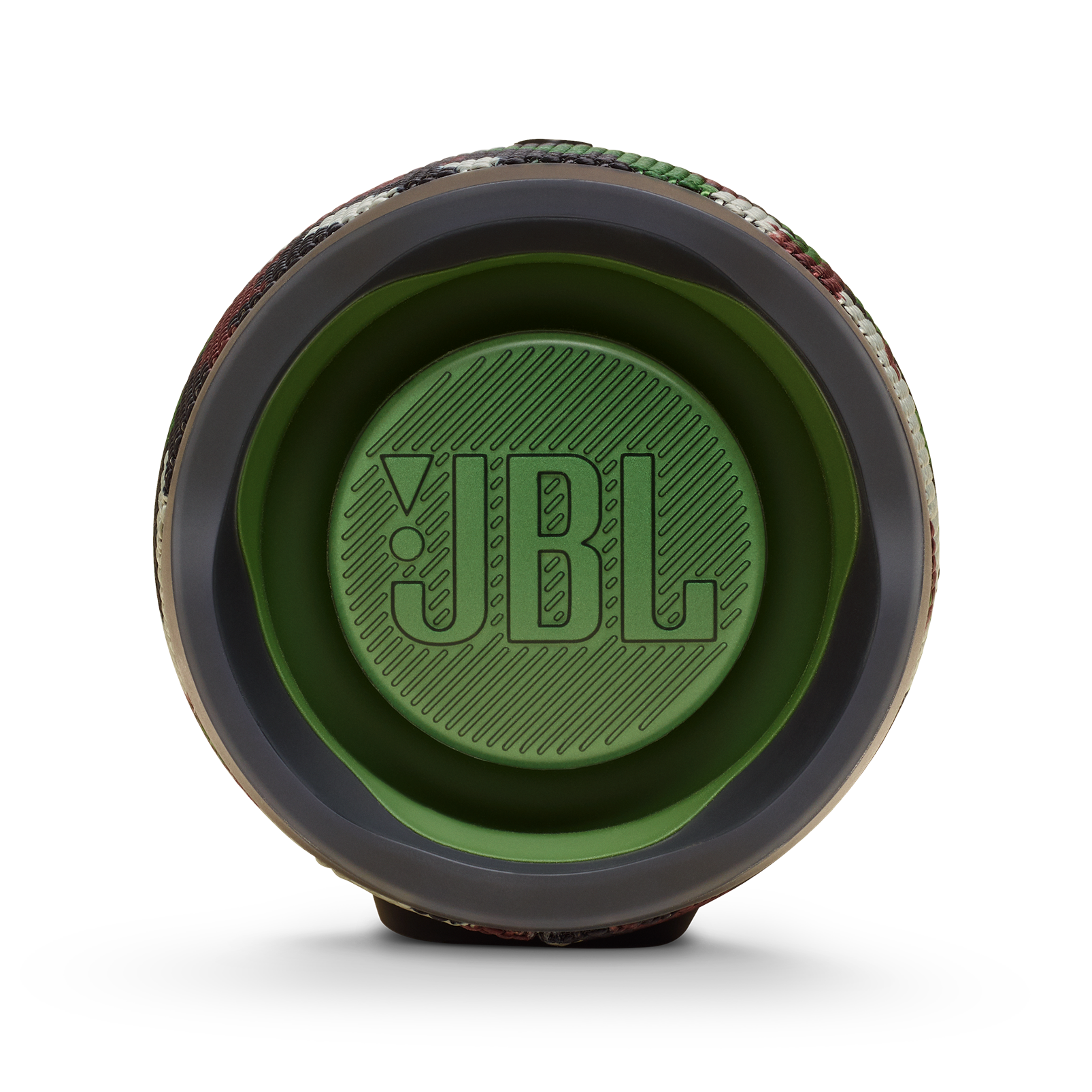 JBL Charge 4 - Squad - Portable Bluetooth speaker - Detailshot 2