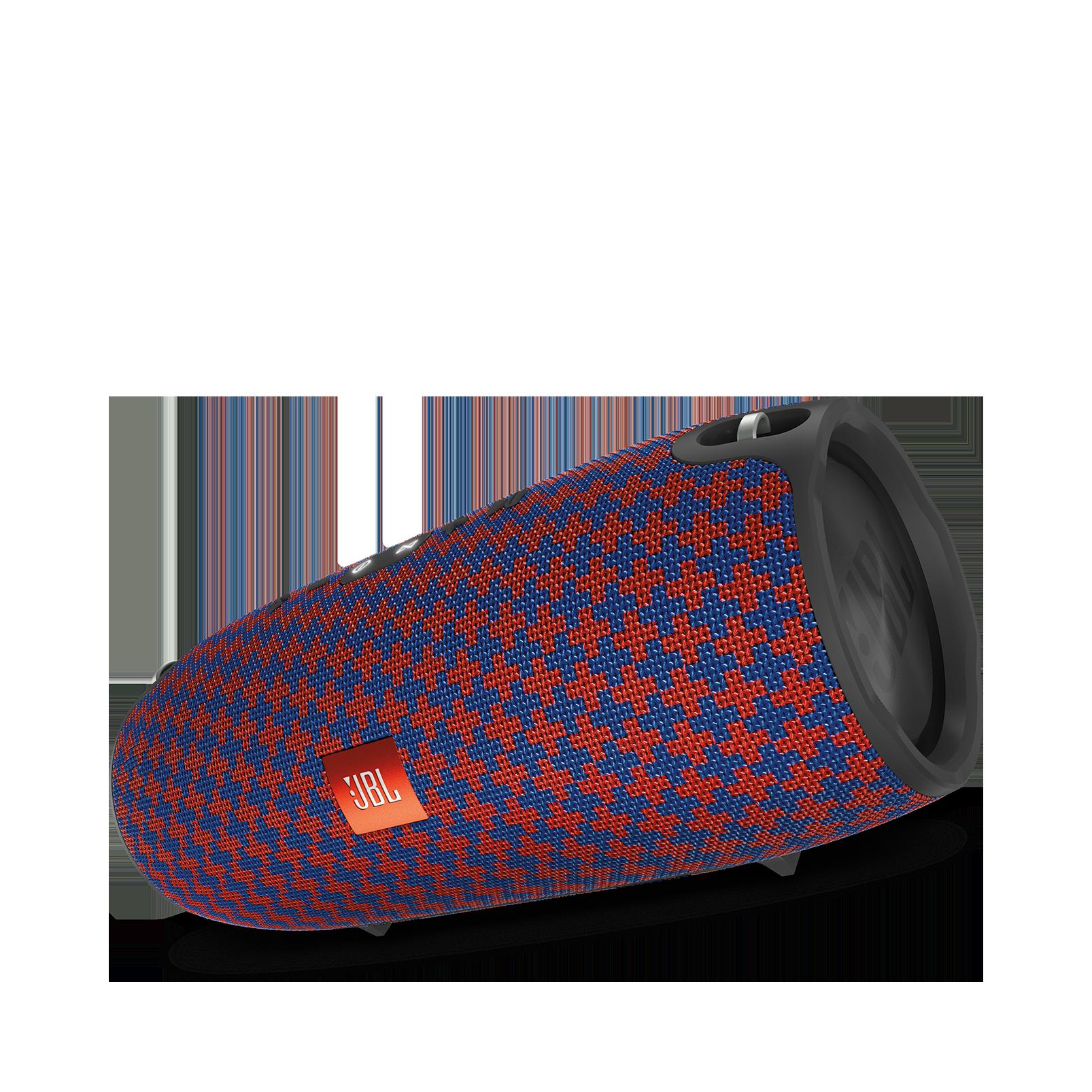 jbl xtreme special edition portable bluetooth speaker. Black Bedroom Furniture Sets. Home Design Ideas