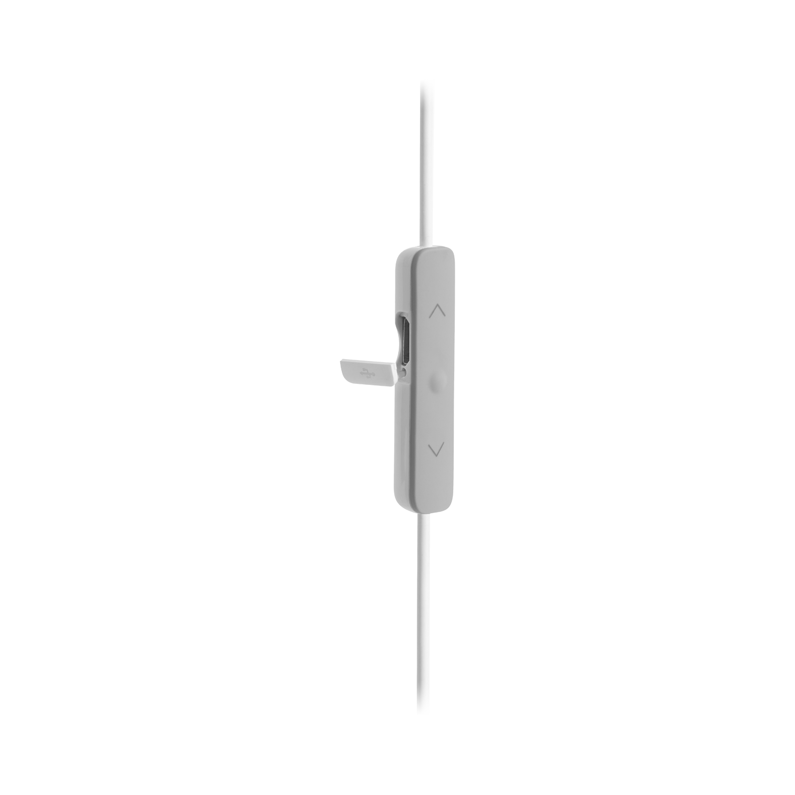 EVEREST 110GA - Silver - Wireless in-ear headphones - Detailshot 2