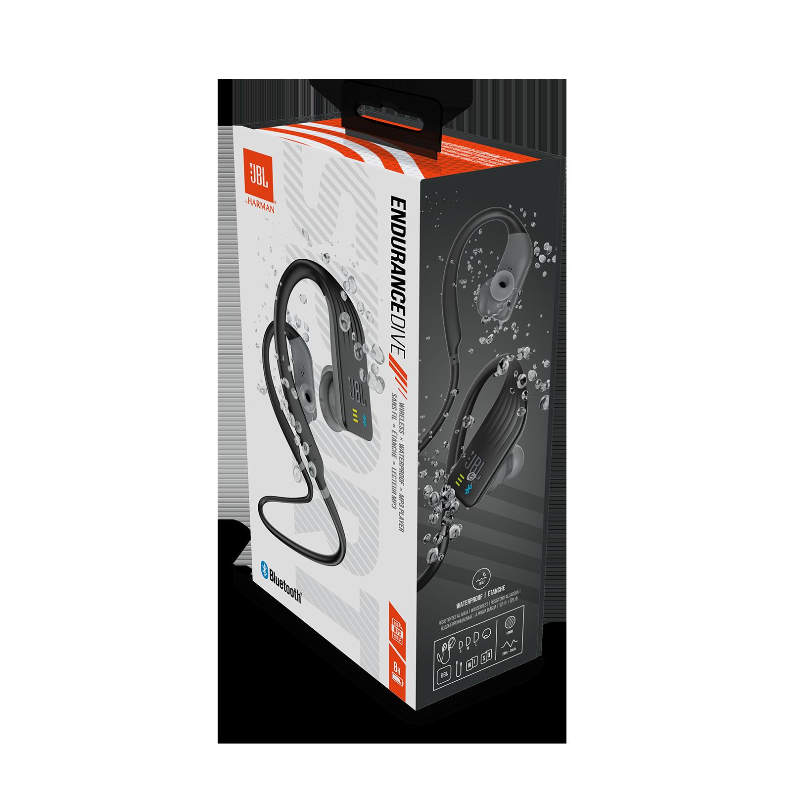 JBL Endurance DIVE   Waterproof Wireless In Ear Sport