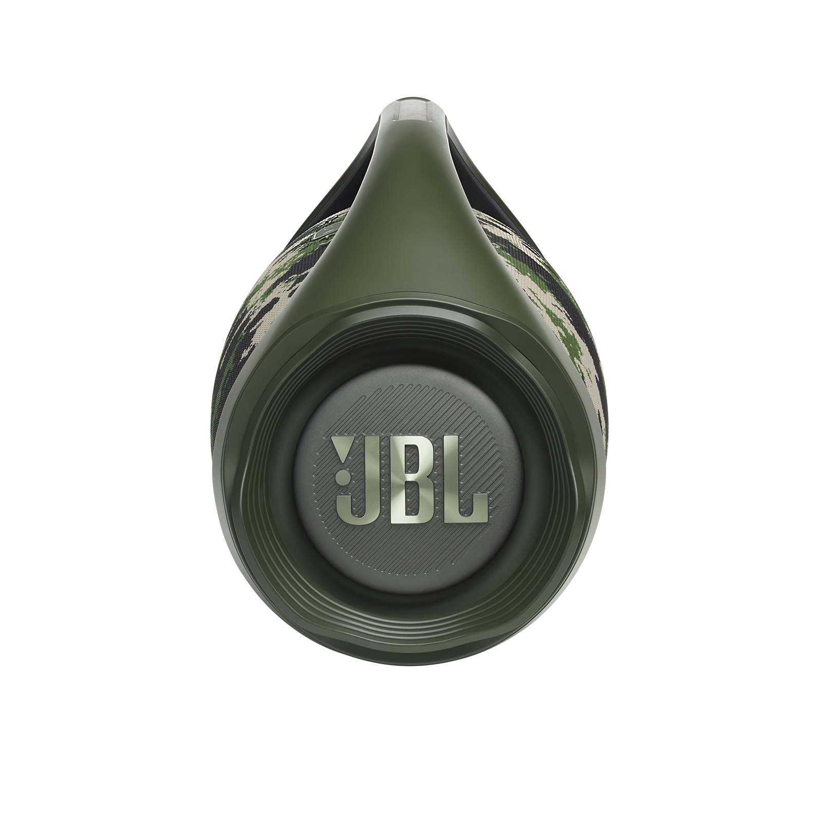 JBL Boombox 2 - Squad - Portable Bluetooth Speaker - Left