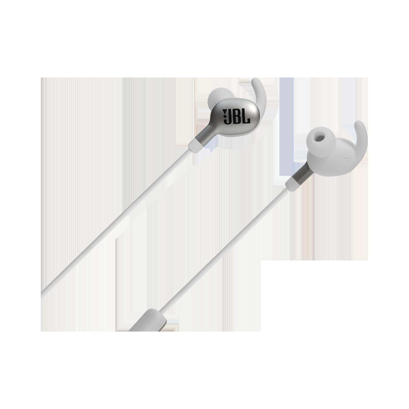 EVEREST 110GA - Silver - Wireless in-ear headphones - Front