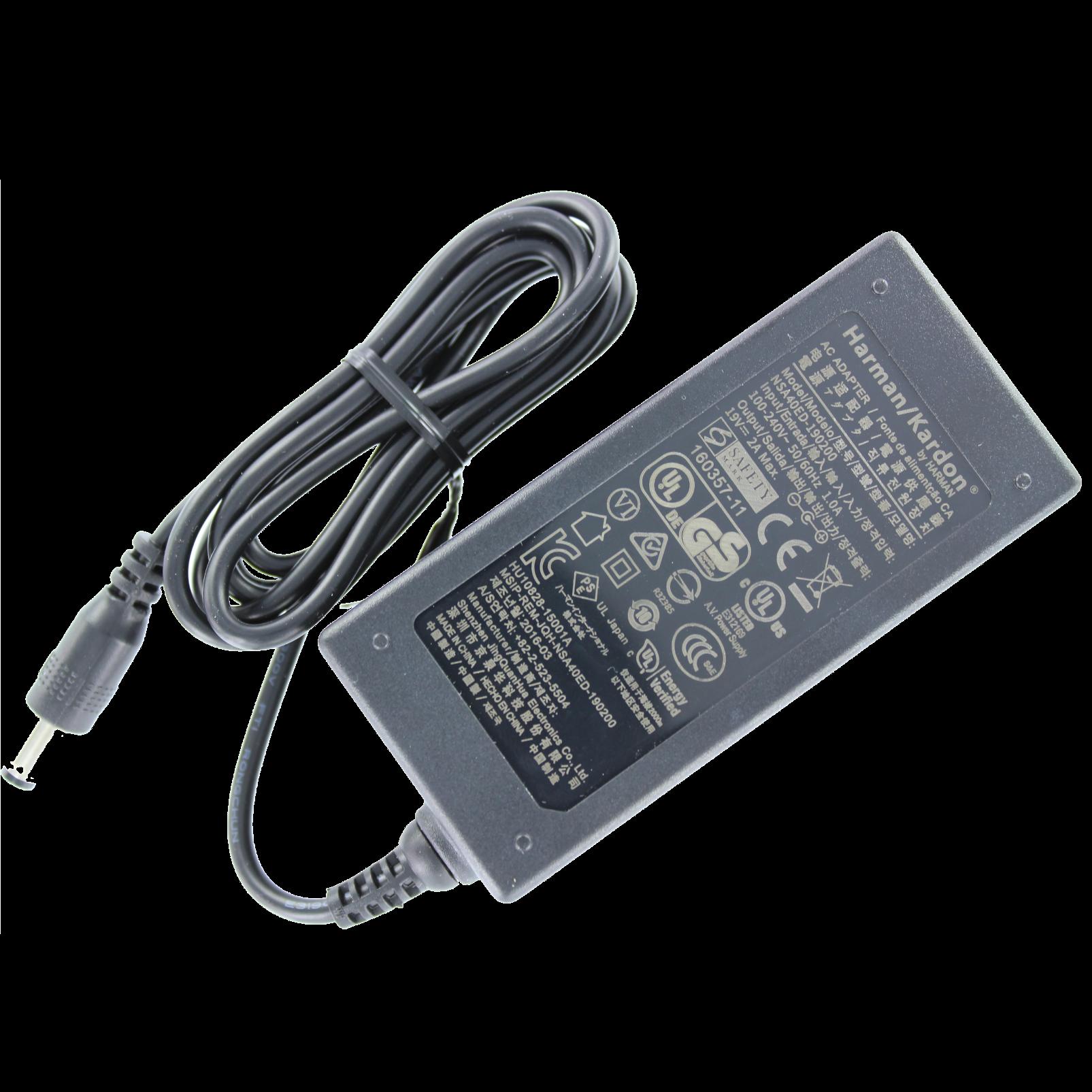Power adapter, HK Onyx Studio