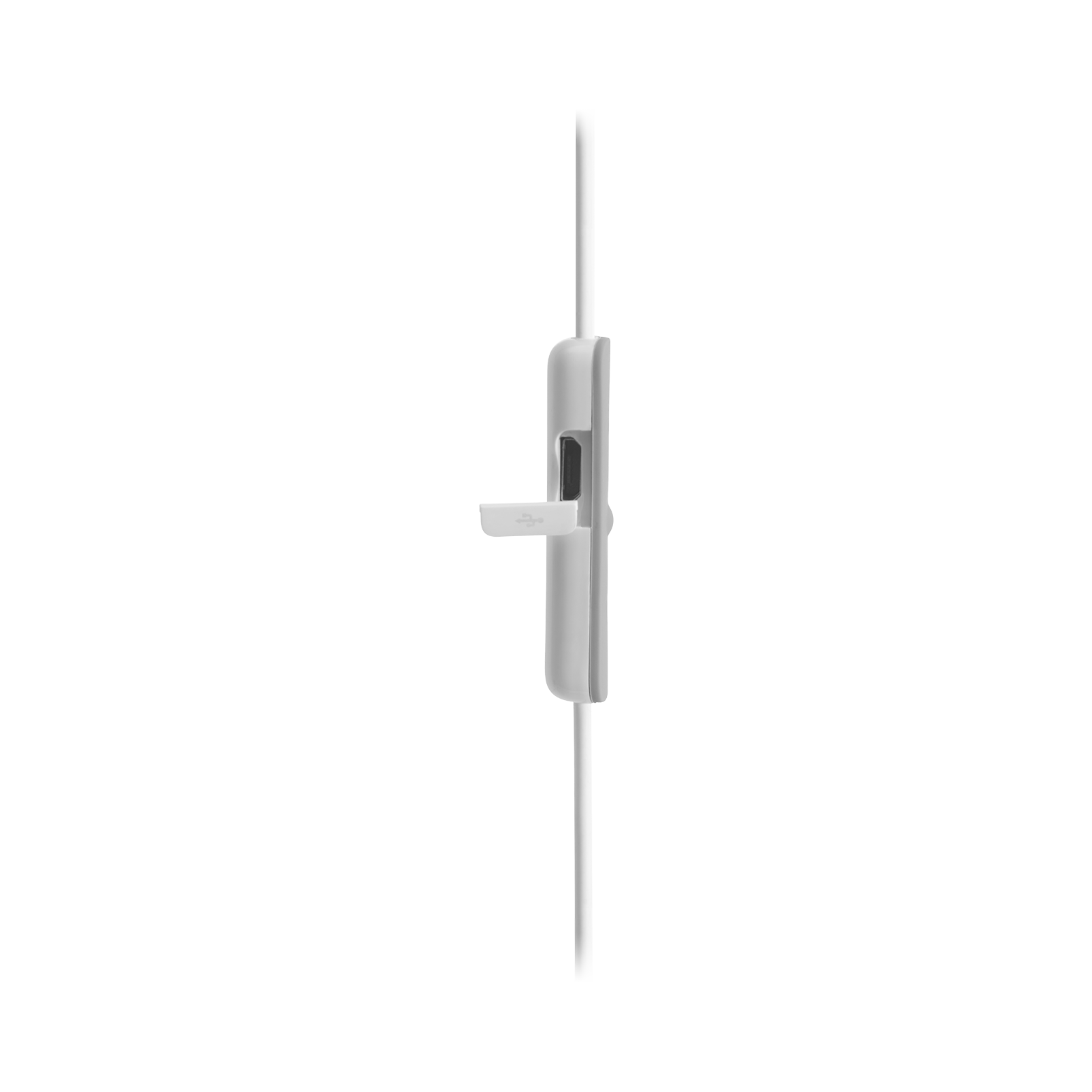 EVEREST 110GA - Silver - Wireless in-ear headphones - Detailshot 1