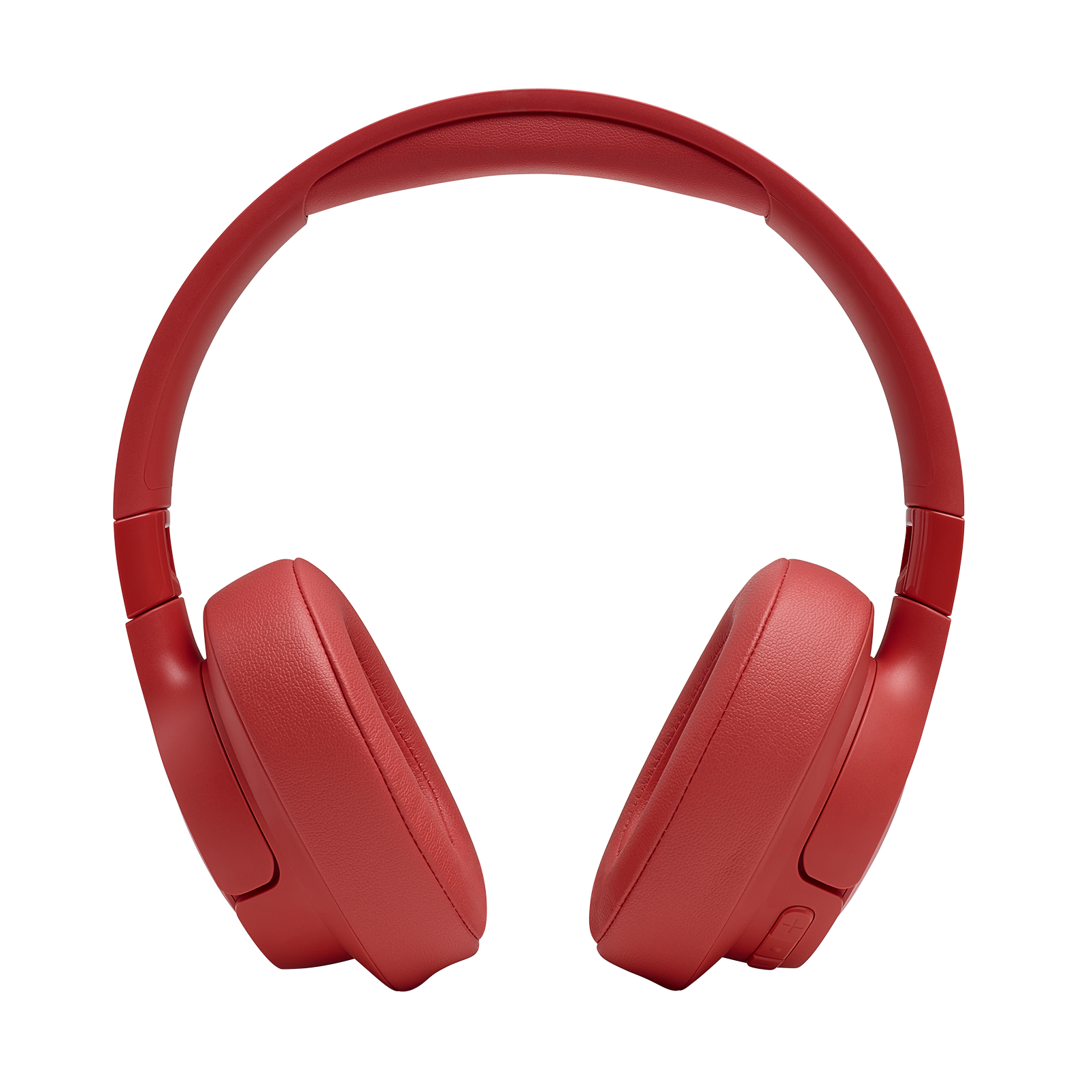 JBL TUNE 700BT - Coral - Wireless Over-Ear Headphones - Detailshot 5
